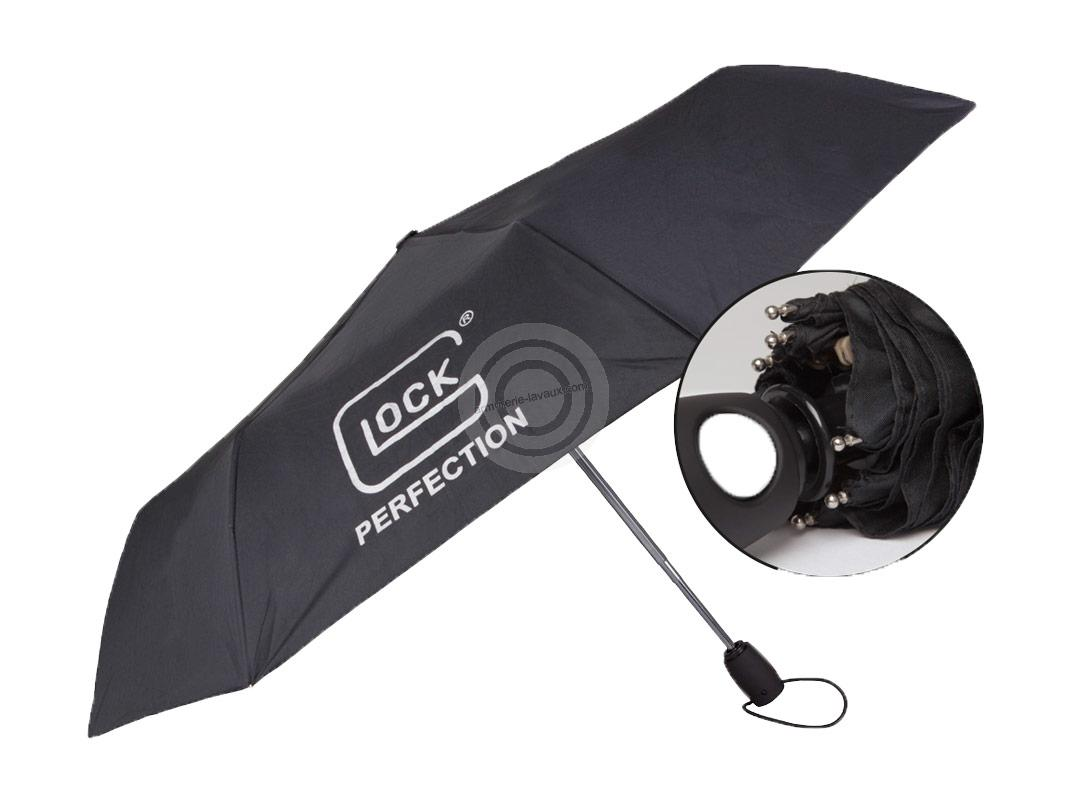 Parapluie de voyage GLOCK