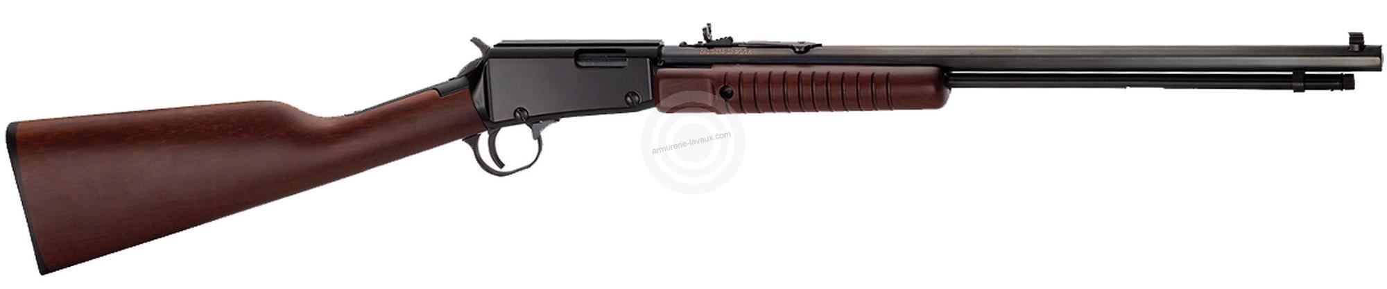 carabine 22 Lr HENRY Pump Action