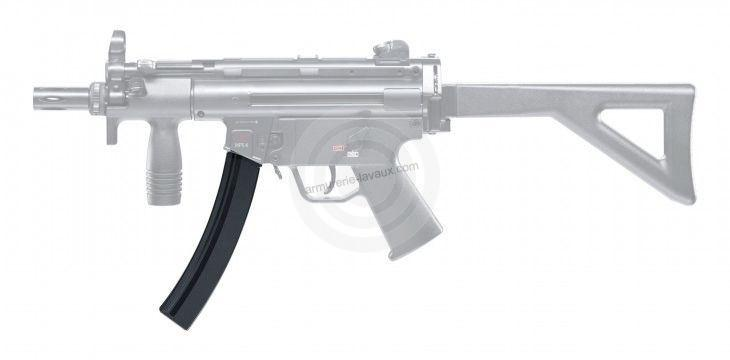 Chargeur UMAREX HK MP5 K-PDW cal.4,5mm