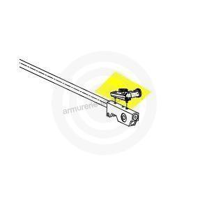 Hausse Fibre Optique STOEGER X3 - X5 - X10 - X20 - X50