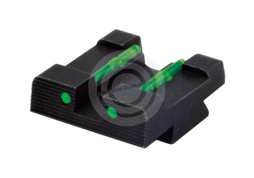 Hausse HIVIZ fibre optique SIG SAUER P Série