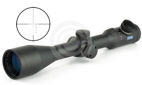 Lunette de tir HAWKE Endurance 30 SF IR 6-24x50 SF 223/308 Marksman