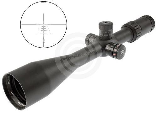 Lunette de tir HAWKE Sidewinder 6-24x56 SR PRO