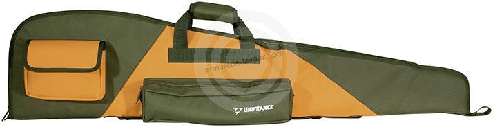Housse UNIFRANCE Orange 116cm