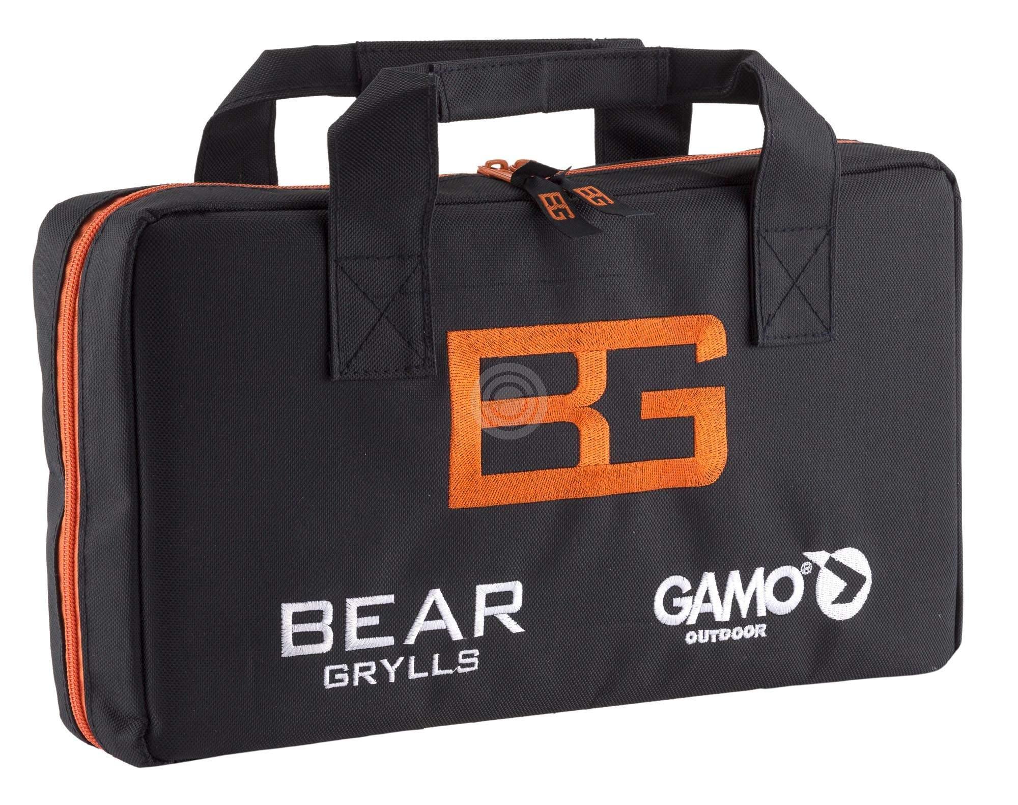 Housse pistolet GAMO Bear GRYLLS
