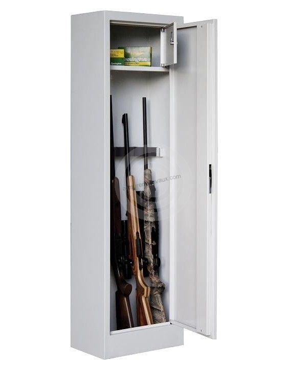 armoire forte elite hunter 7 armes 40 kg coffres forts. Black Bedroom Furniture Sets. Home Design Ideas