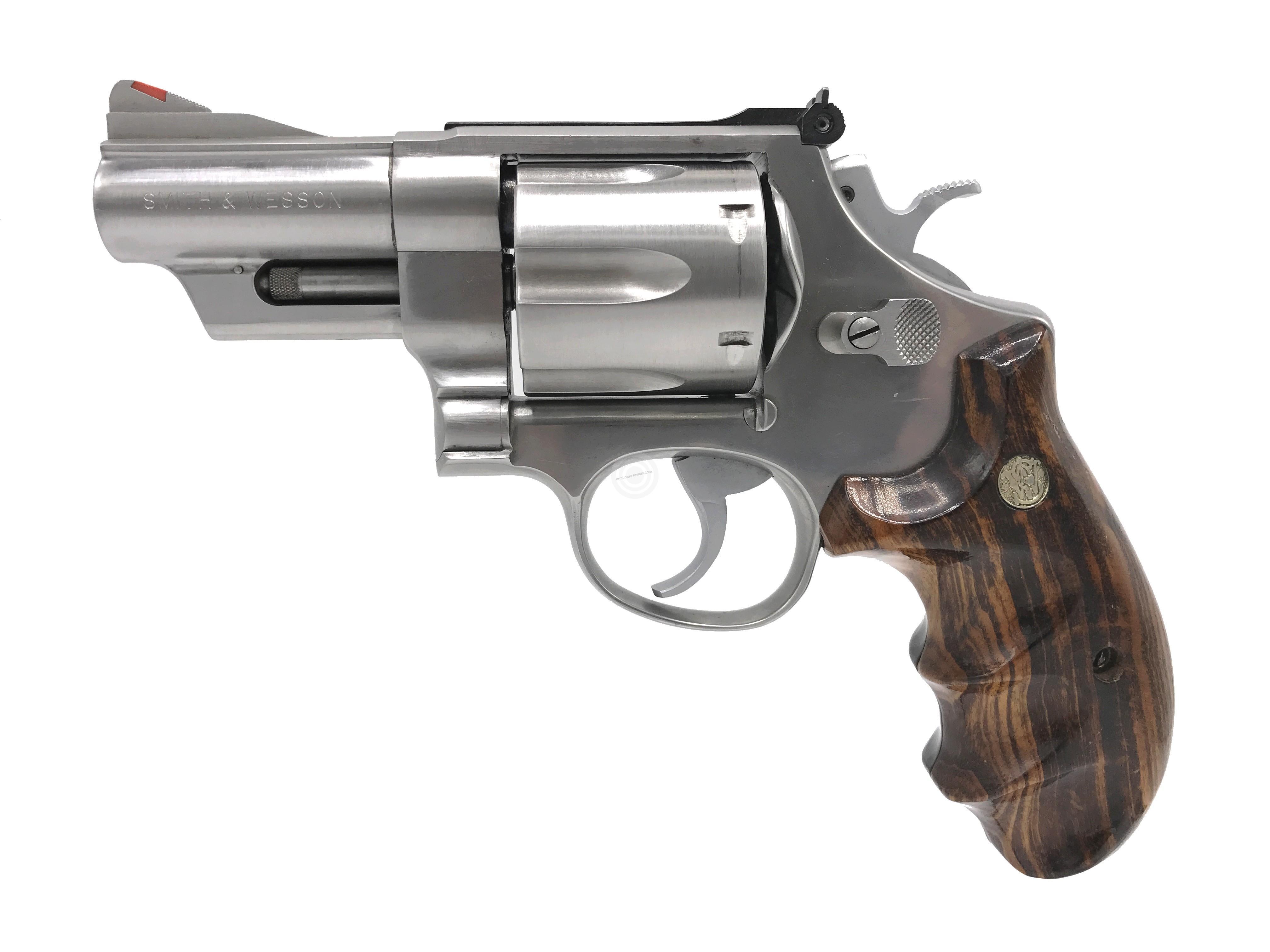 revolver smith wesson 629 2 magnum occasion armes cat gorie b sur armurerie lavaux. Black Bedroom Furniture Sets. Home Design Ideas