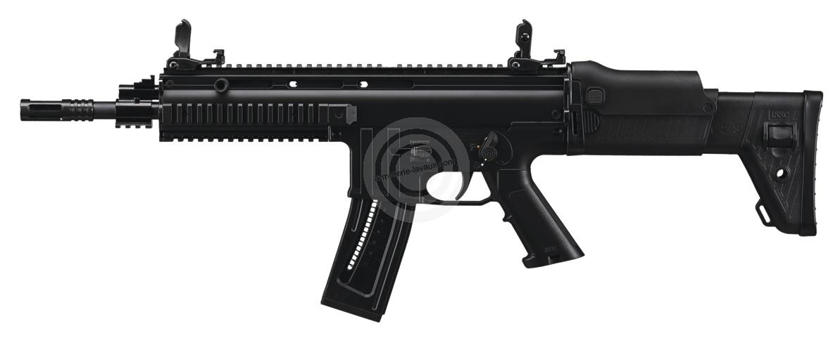 Carabine semi-automatique ISSC MSR MK22 Commando 12
