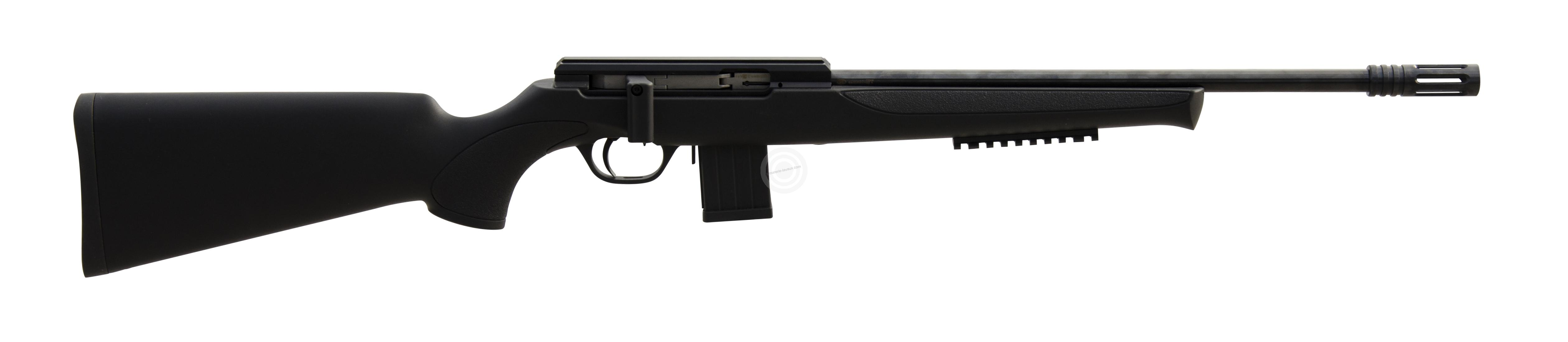 Carabine 22LR ISSC SPA Tactical