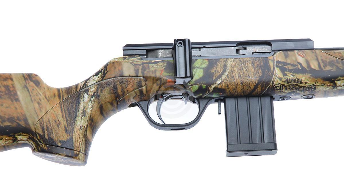 Carabine 22lr issc spa camo carabines de tir sur for Armurerie salon
