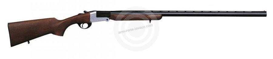 Fusil 1 coup INVESTARM 80LS Cal.12 Mag