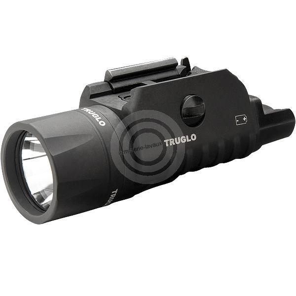 Lampe laser tactique TRUGLO TG7650R