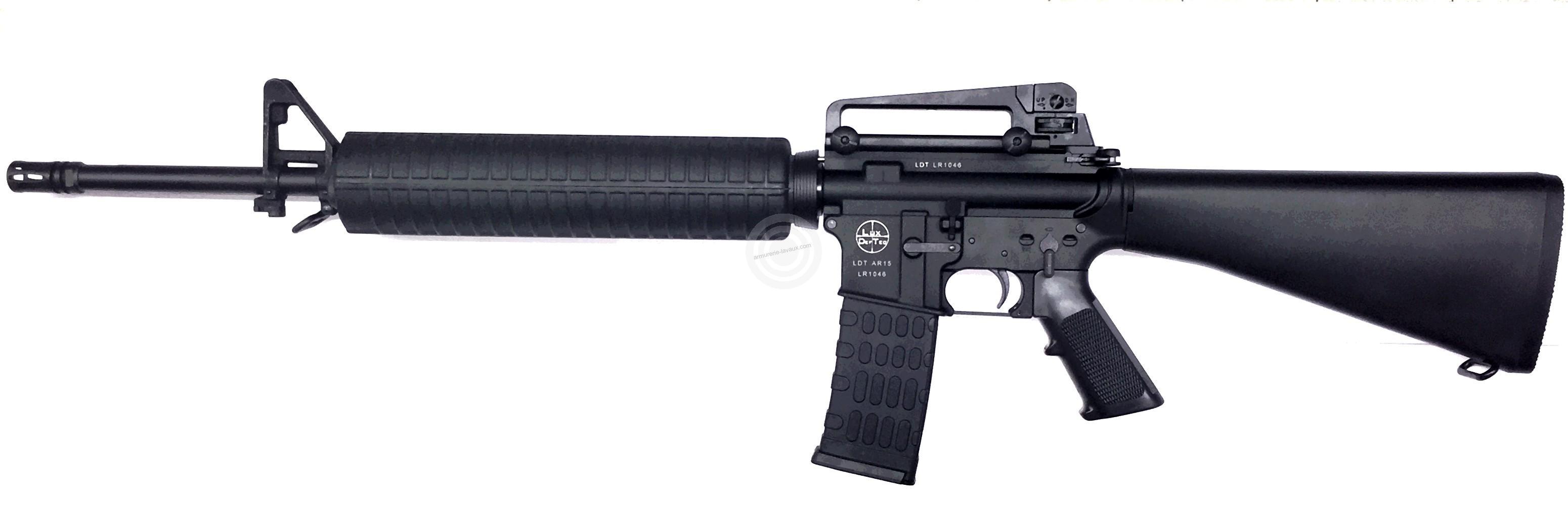 LDT AR15 M4 T.A.R 20