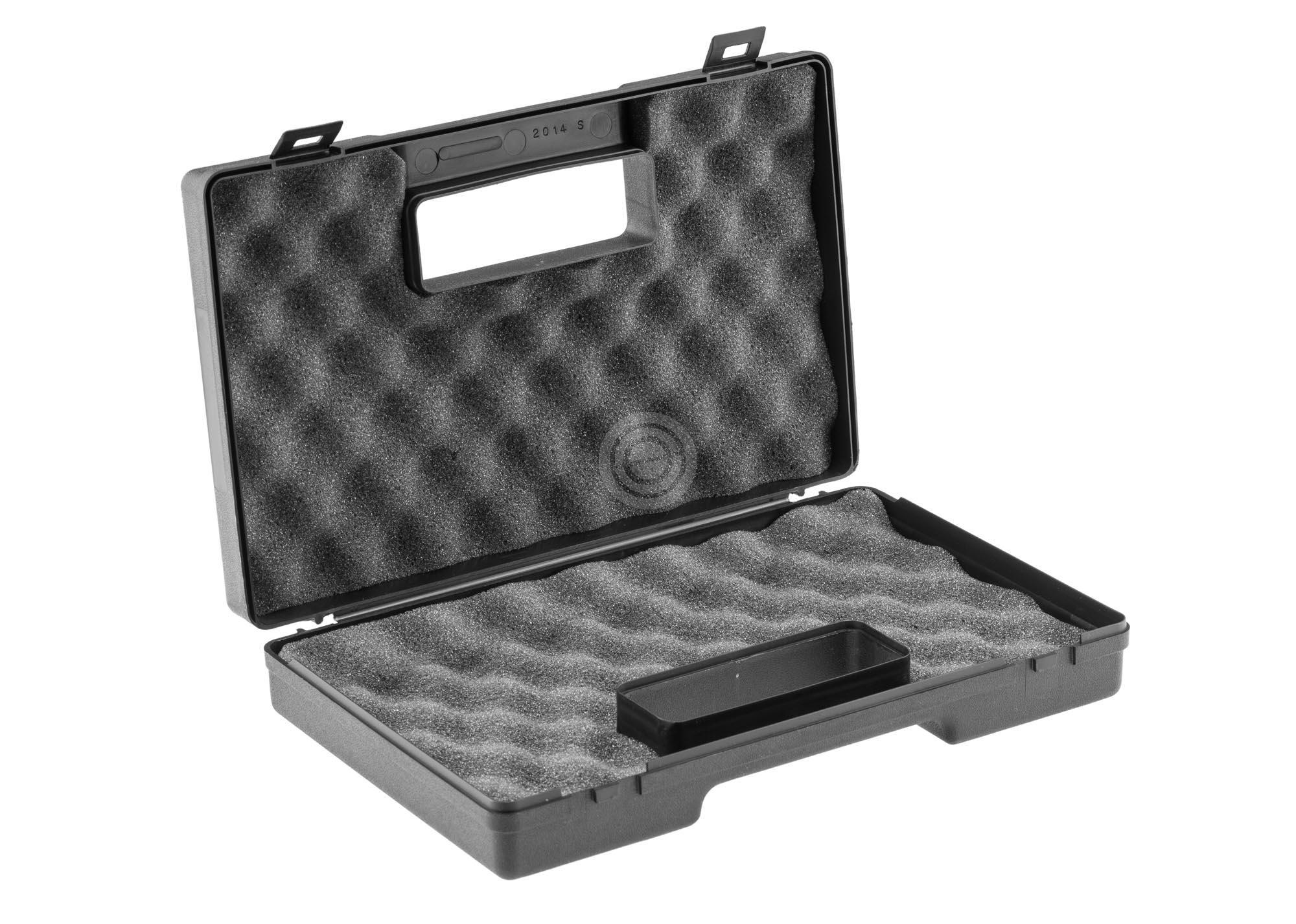 Mallette ABS MEGALINE 28x18x6cm