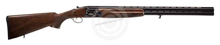 Superposé MERCURY Bronzé cal.12 Magnum