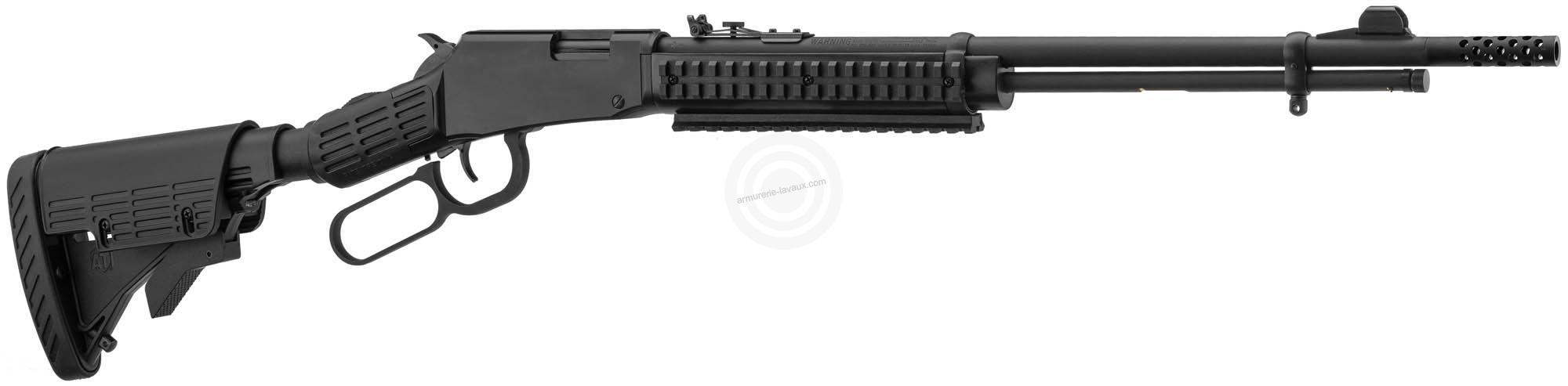 Carabine 22LR MOSSBERG 464 SPX Lever Action