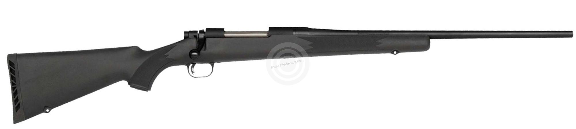 Carabine MOSSBERG 100 ATR Synthétique cal.243 win