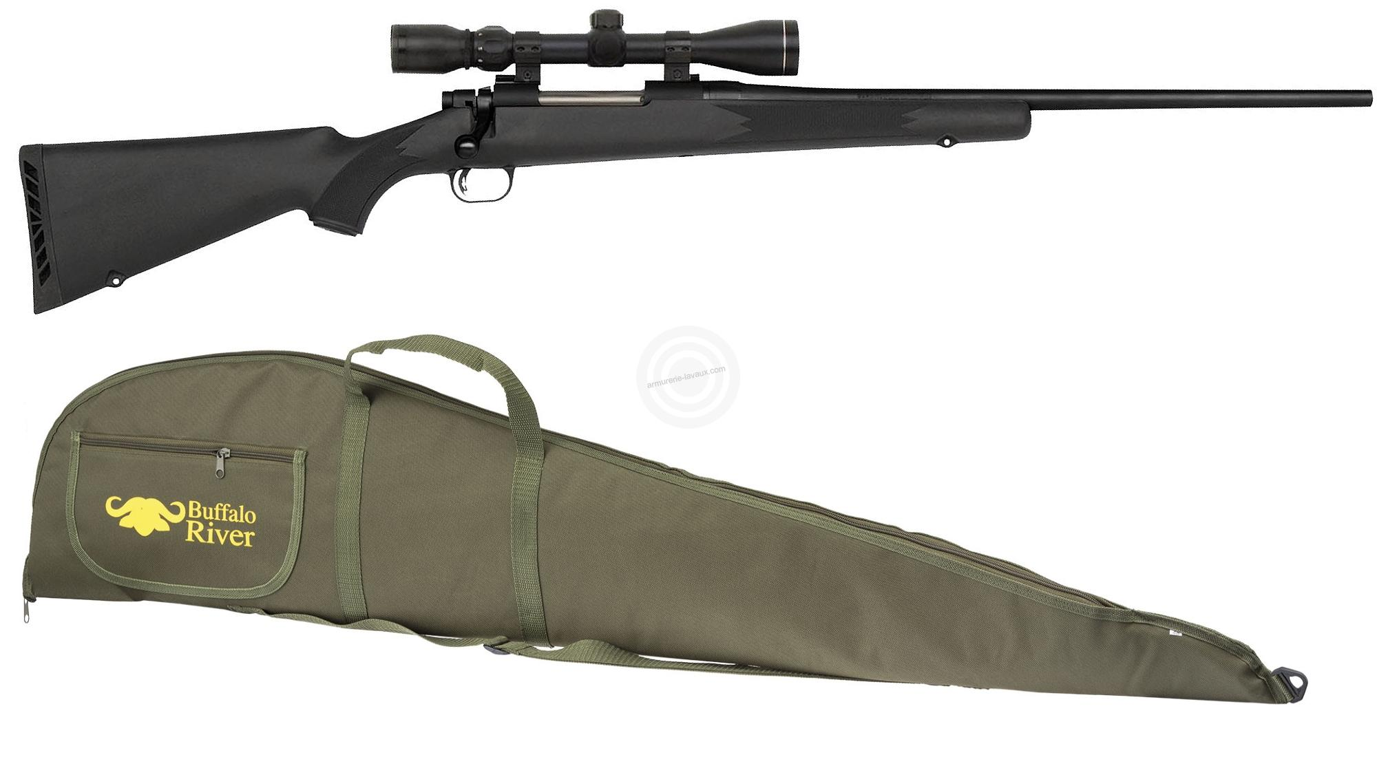 Carabine MOSSBERG 100 ATR Synthétique cal.308 win