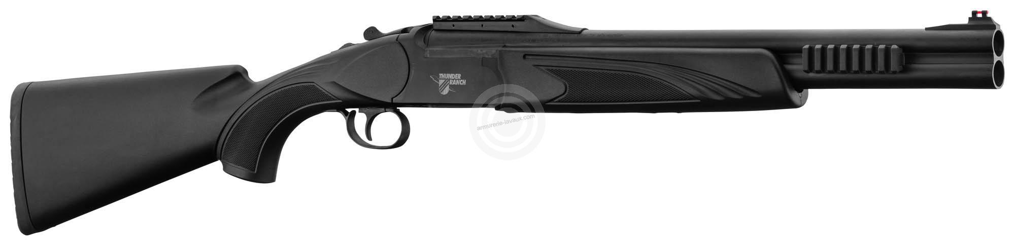 Fusil coach Gun MOSSBERG HS12 Thunder Ranch Over/Under cal.12