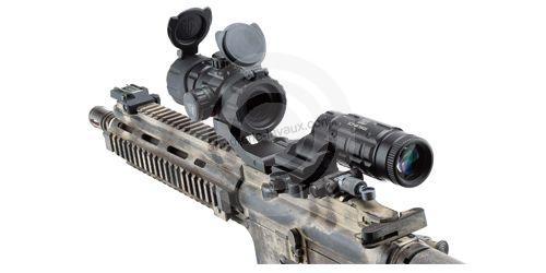 Lunette x3 Magnifier Swatforce UTG