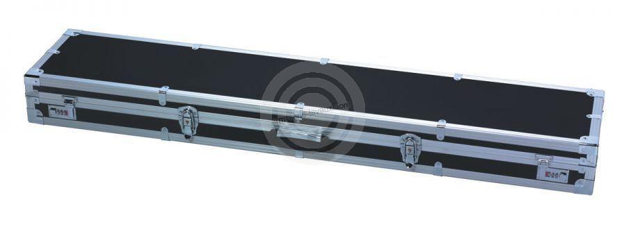 Mallette Aluminium pour Carabine 126x25x10