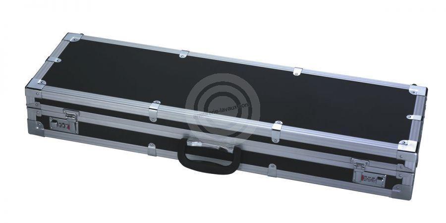 Mallette Aluminium pour Fusil 81x23x9,5
