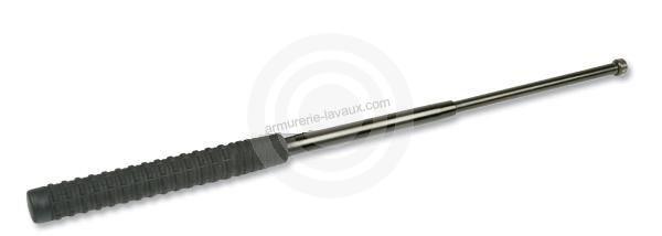 Matraque ESP télescopique Acier (52 cm)