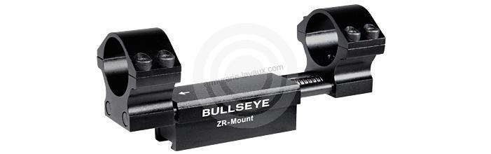 Montage anti recul DIANA Bullseye ZR diam�tre 25.4 mm