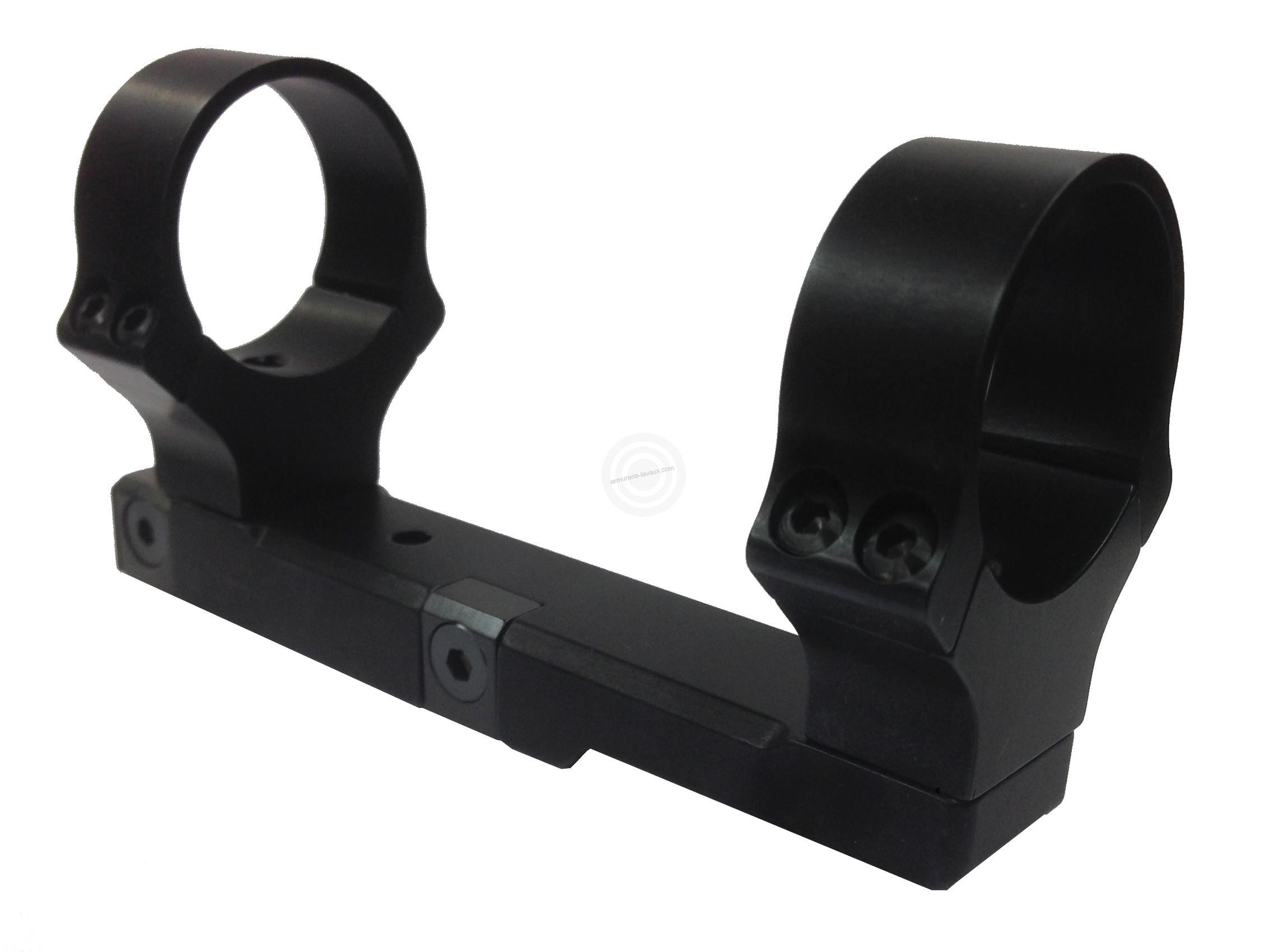 Montage allemand Suhl pour BAIKAL IJ18 - EXpress - Mixte diamètre 30 mm