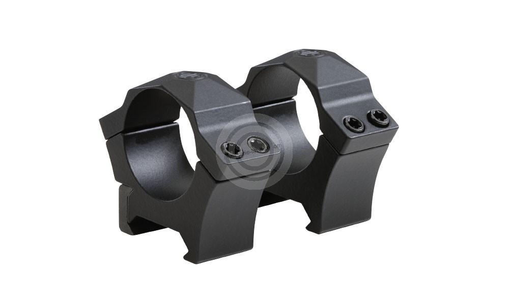 Montage SIG SAUER 25,4mm Rail Weaver 21mm (BH 9)