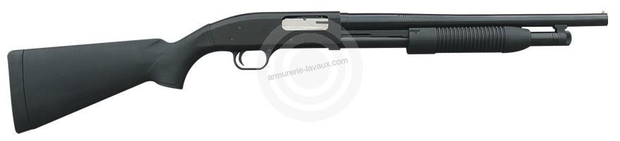Fusil à pompe MOSSBERG Maverick 88 cal.12/76 (canon de 47cm)