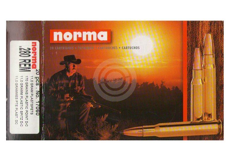 NORMA 280 Rem PPDC 11g
