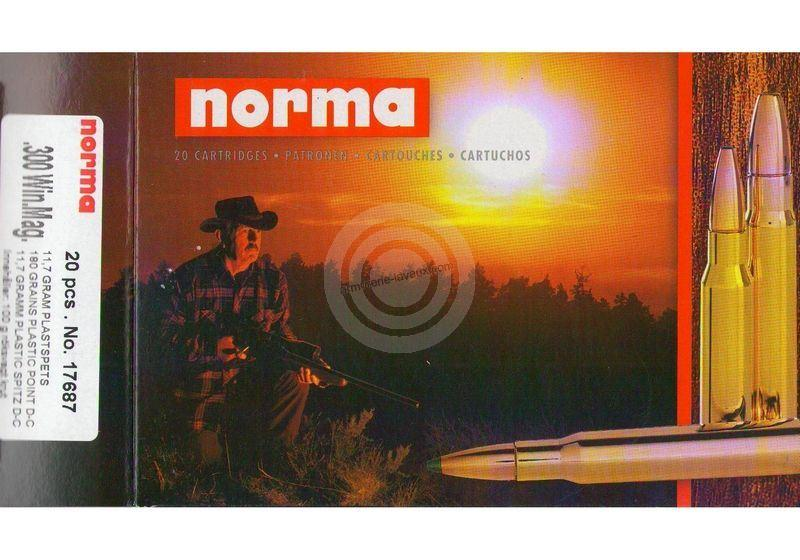 NORMA 300 Win PPDC 11,7g