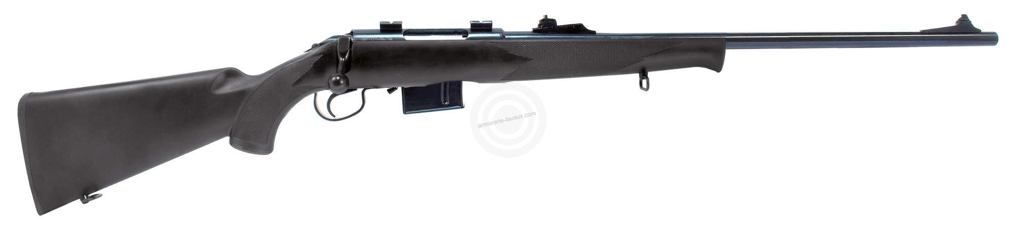 Carabine NORINCO JW105 Synthetique cal.222 Rem