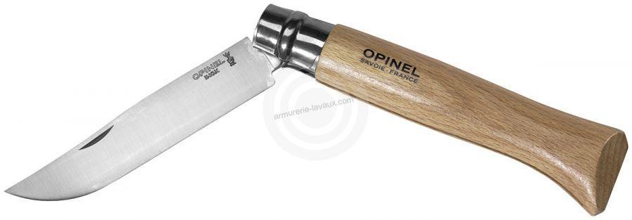 Opinel INOX n°9
