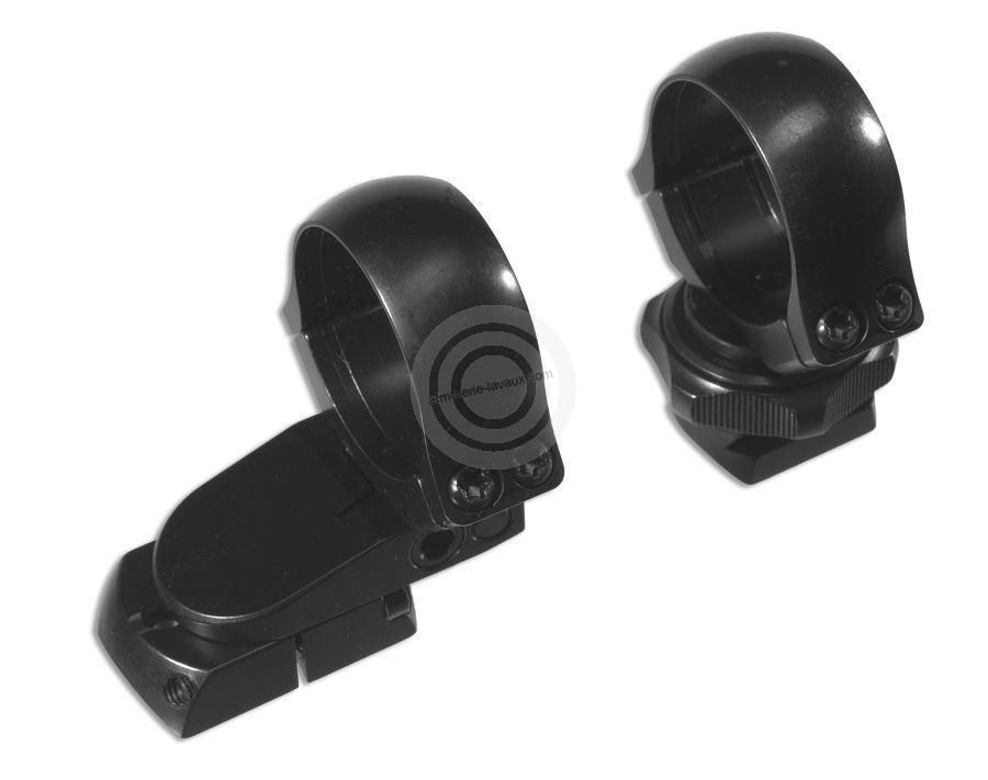 Montage pivotant SUHL diamètre 30 VERNEY CARRON (Impact Auto)
