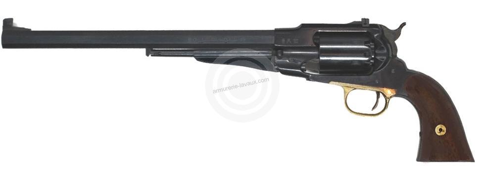 Revolver à Poudre Noire Pietta REMINGTON 1858 Buffalo Bronzé Cal.44