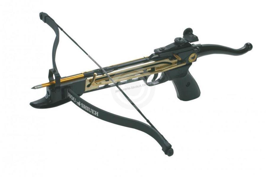 Pistolet arbalète CF-101 (80 lbs)