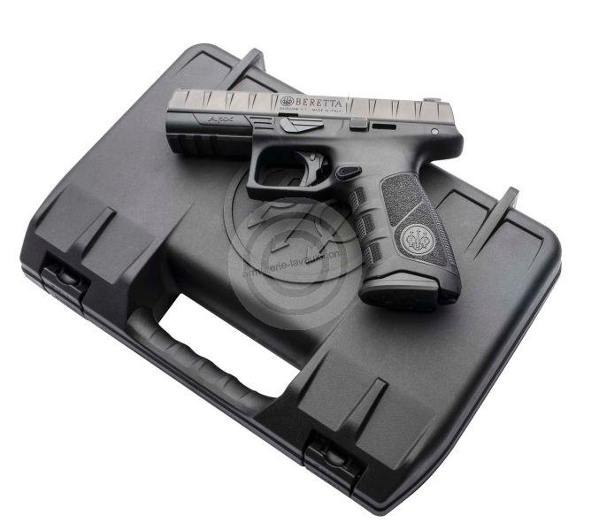 Pistolet BERETTA APX cal.9x19 - Armes catégorie B sur ...