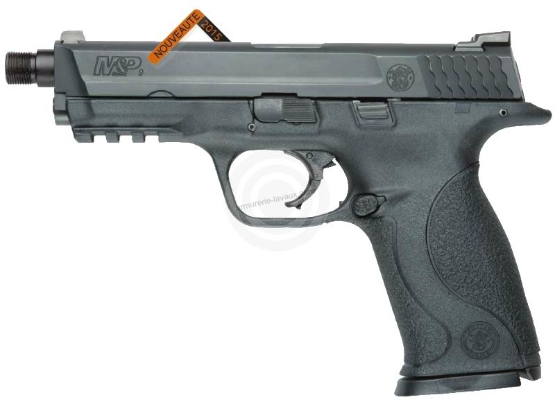 Pistolet SMITH & WESSON MP9 Filet� cal.9x19
