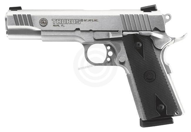 Pistolet TAURUS PT-1911 5