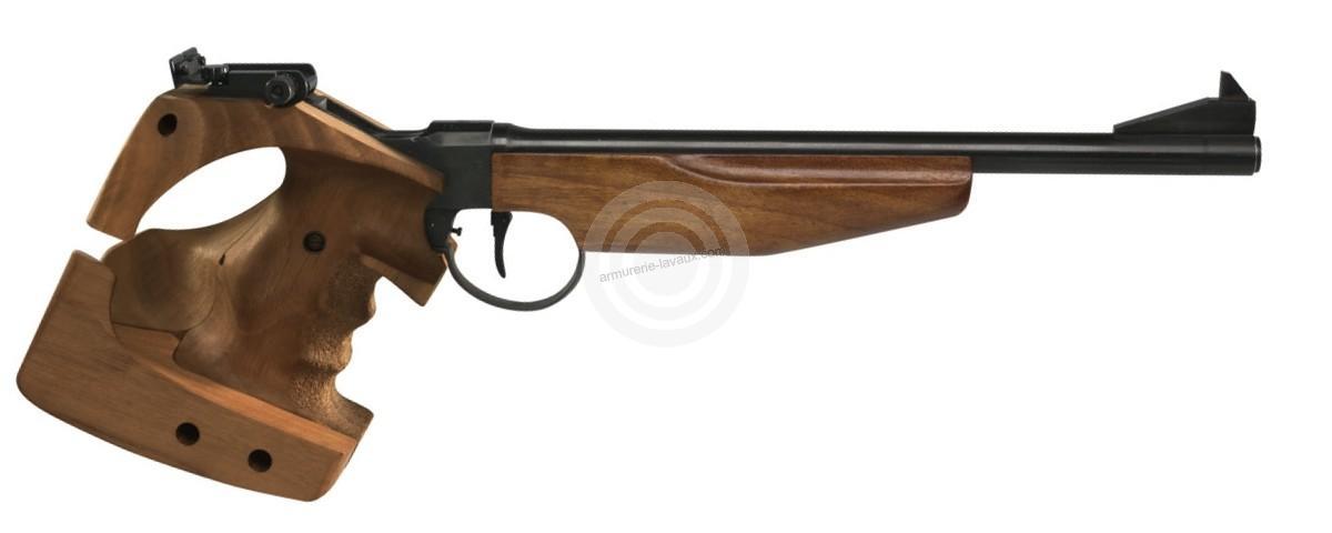 Pistolet TOZ 35 cal.22 Lr