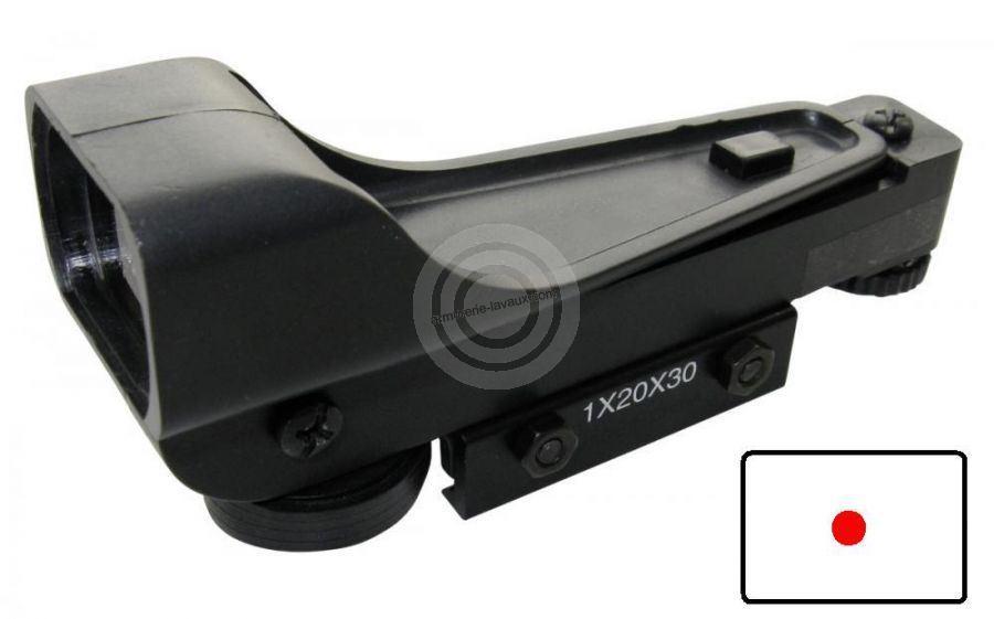 Point Rouge LYNX Reflex (11mm-21mm)