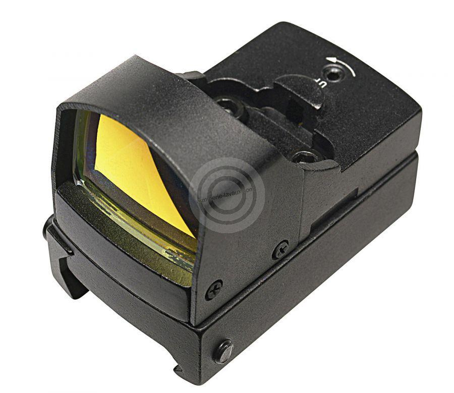 Point rouge LYNX Tactical RED DOT Sight (rail weaver 21mm)