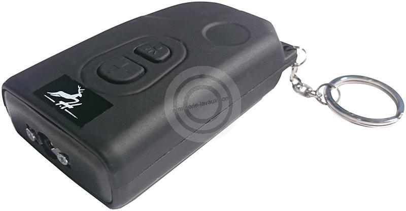 Shocker porte clés H-PROTECH 2 000 000 Volts