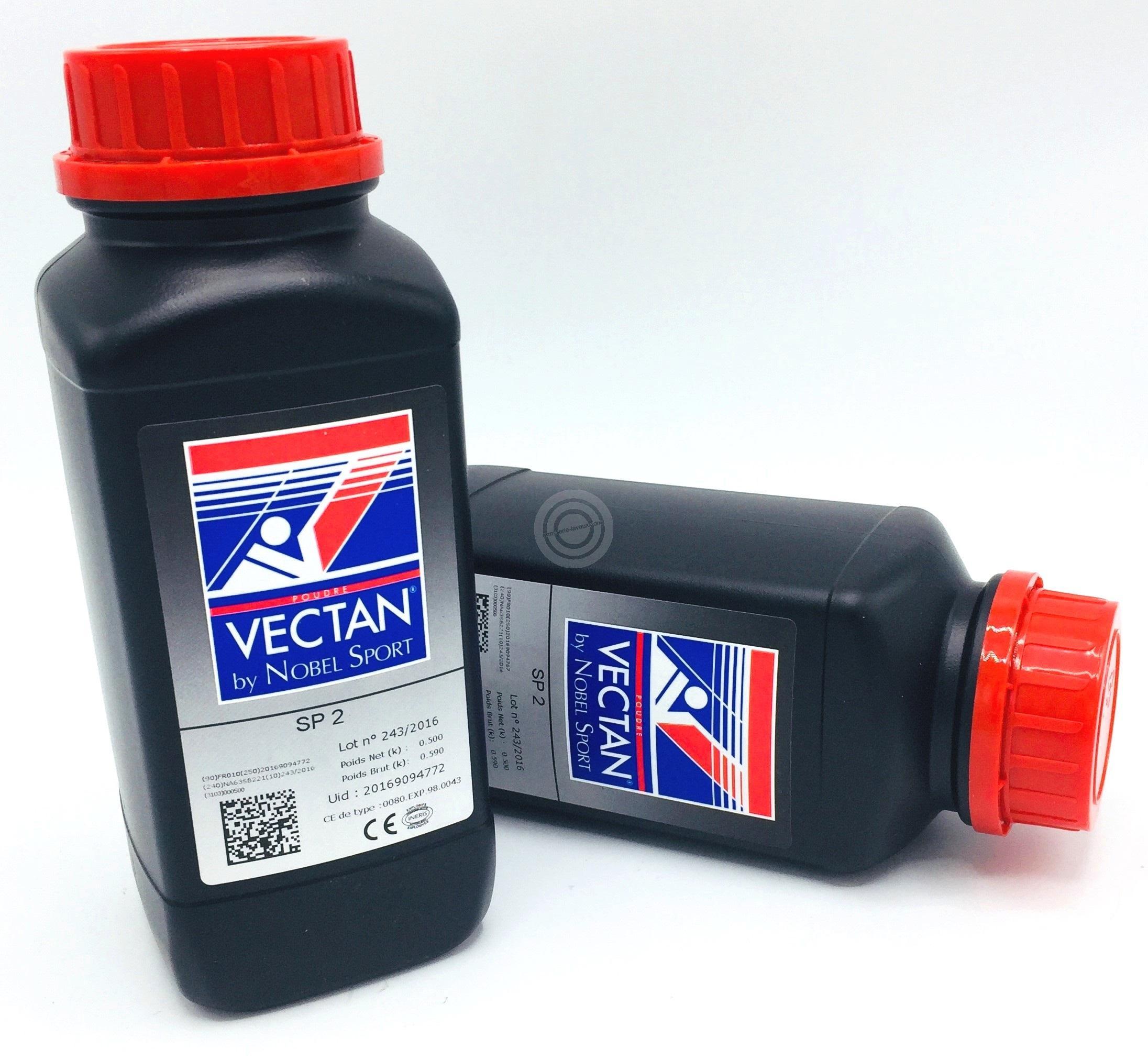 Poudre VECTAN SP2 - bidon de 500gr