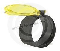 Protège oculaire BUSHWACKER Taille 5 (40,6 à 46,7 mm)