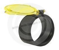 Protège oculaire BUSHWACKER Taille 6 (46,7 à 55,9 mm)
