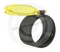 Protège oculaire BUSHWACKER Taille 8 (62,2 à 67,3 mm)