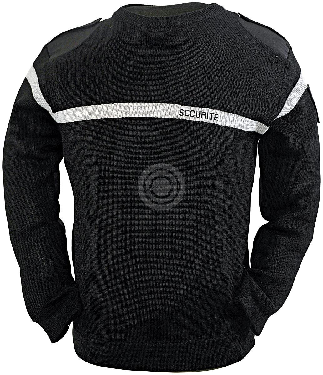 Pull s�curit� Taille.XXL